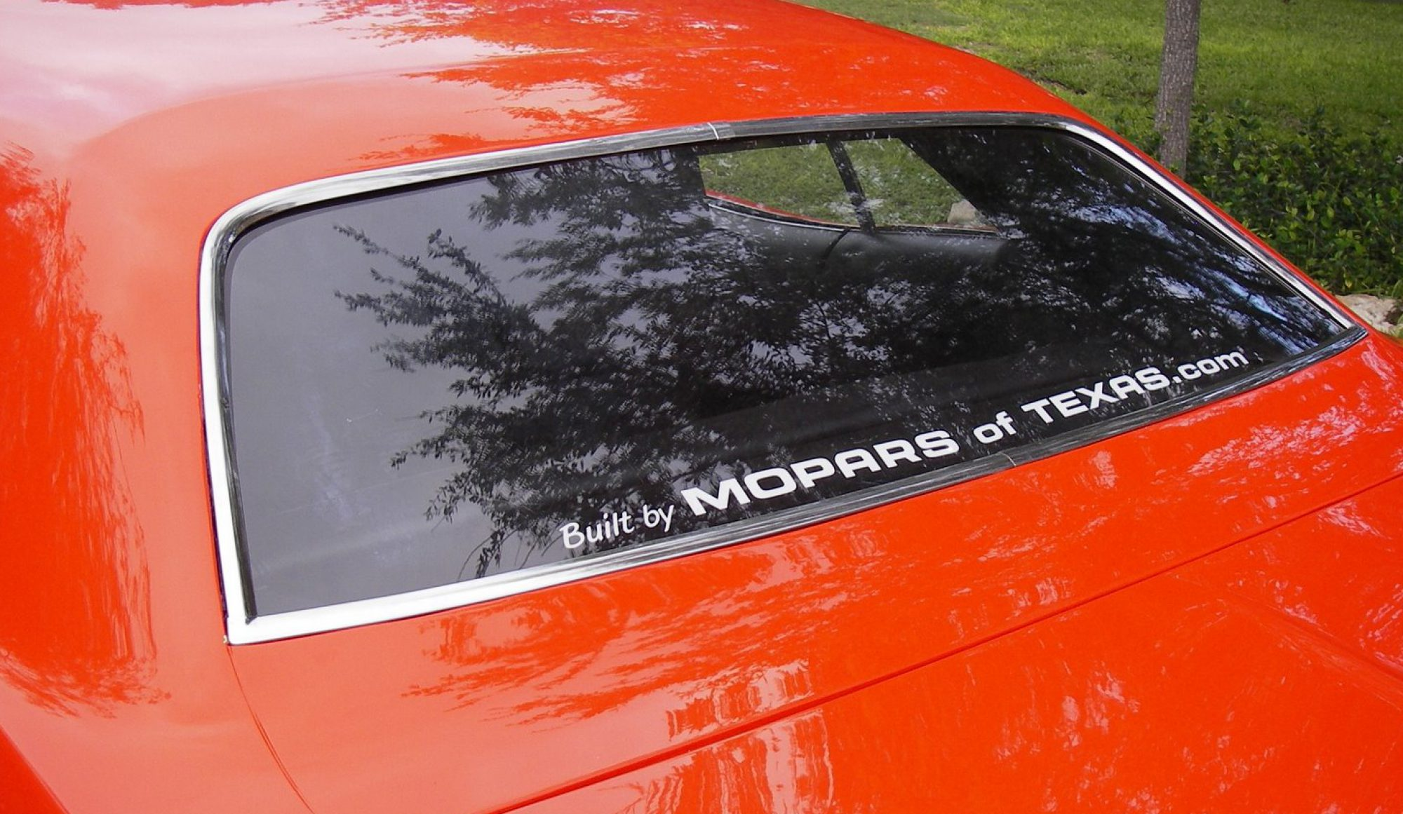Mopars of Texas